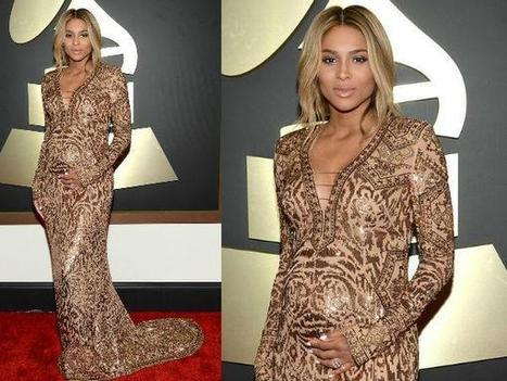Best Dressed Celebs at Grammy Awards 2014 | Trends, Innovation and more | Scoop.it