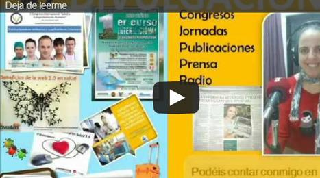 Como desarrollar un proyecto 2.0 para enfermería. Azucena Santillán | healthy | Scoop.it