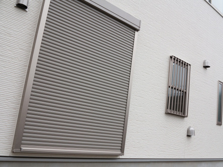 Security window shutters for your Home Safety | Fischer Window Shutters | Scoop.it