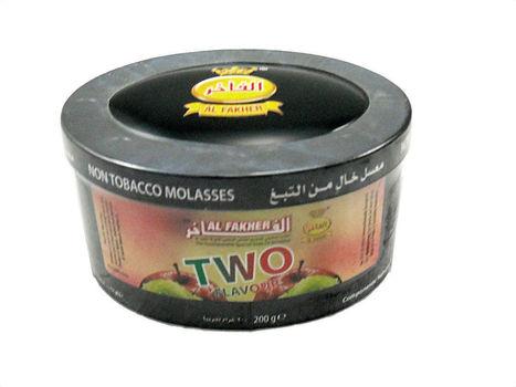 AL FAKHER Herbal 200g Double Apple Flavour for HOOKAH SHISHA Non Tobacco Molasses - Tabac POUR Chicha Narguilé   Chicha Nakhla   Scoop.it