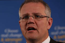 PNG solution 'unravelling': Morrison - The Age | Asylum Seekers | Scoop.it