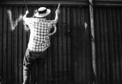 ÉTATS-UNIS • MEXIQUE • Frontière : le mur des sons | DESARTSONNANTS - CRÉATION SONORE ET ENVIRONNEMENT - ENVIRONMENTAL SOUND ART - PAYSAGES ET ECOLOGIE SONORE | Scoop.it