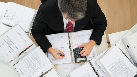 Les PME étranglées par les grands groupes mauvais payeurs | Centre des Jeunes Dirigeants Belgique | Scoop.it