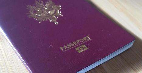 Des timbres fiscaux dématérialisés pour les passeports | Libertés Numériques | Scoop.it