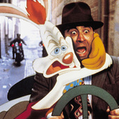 A third Roger Rabbit novel is coming! | Animation News | Scoop.it