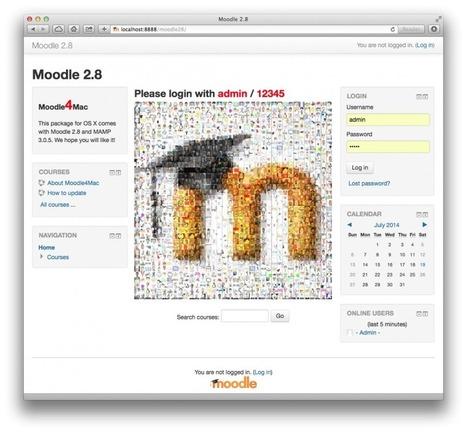 Gamificación de cursos en #Moodle 2.7 | Moodle ... | Sistemas de Información Geográfica | Scoop.it