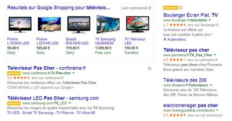 Optimisez votre site e-commerce pour la page de résultats Google | Marketing communication intégrés | Scoop.it