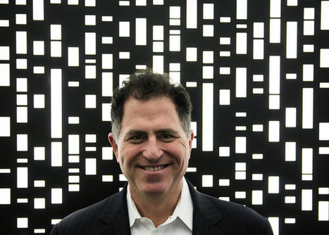 In Takeover of EMC, Dell Makes Ambitious Bet | Digital, Science, Innovation and Business | Scoop.it