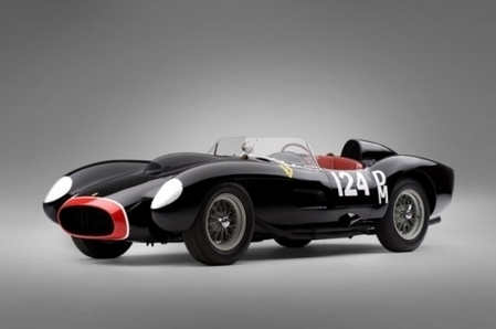 In Pictures: Top 5 World Record Car Auctions and Prices   General Information & Digital Marketing   Scoop.it