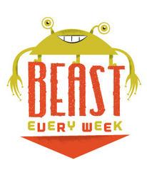 A Beast Every Week | Cool Links | Scoop.it