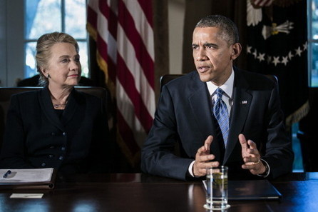 We now know where Obama was during Benghazi attack   Gov & Law - Mitchell Enerson   Scoop.it