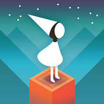 Monument Valley: Brilliant, Beautiful iOS Game | Ultimate Tech-News | Scoop.it