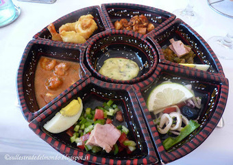 Sulle Strade del Mondo: Tunisia, viaggio tra i piatti tipici   Ricette dal #mondoarabo   Scoop.it