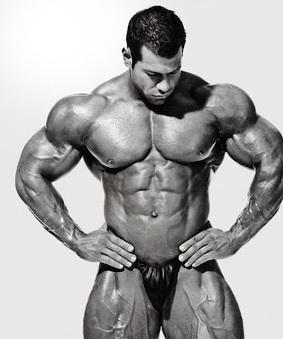 5 Tips to Get even Bigger!   Pro Bodybuilders & Fitness Models   Scoop.it