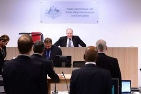 Would Dyson Heydon have skewered his own conduct had a unionist done it? | Psycholitics & Psychonomics | Scoop.it