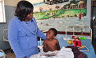 Queen's counsel: Malawi must improve survival rates among newborn children | Poverty Assignment by_Xu Yansheng | Scoop.it