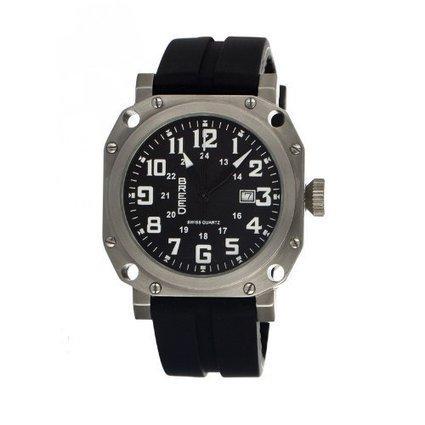 Bravo Mens Watch Primary Color | Shop Watch Bands | Scoop.it