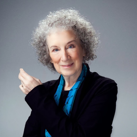 Margaret Atwood: 'Americans think of Canada as the place where the weather comes from' | Biblio | Scoop.it