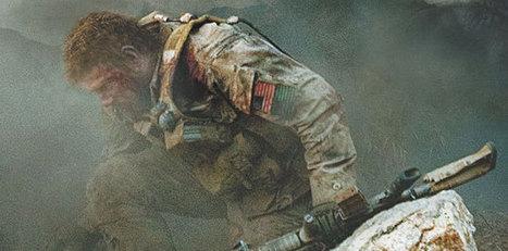El único superviviente se alza al primer puesto de la taquilla USA ... - El Multicine | Com.En.Zar - TV y Entretenimiento | Scoop.it