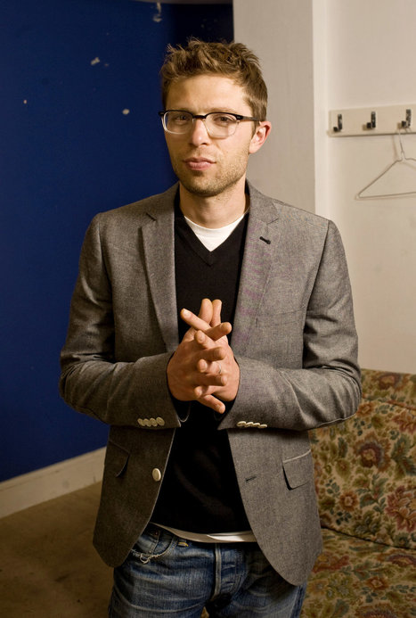 Jonah Lehrer Shops a Book on the Power of Love | Plagiarism | Scoop.it