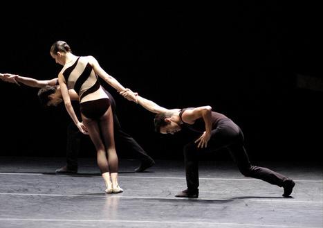 BALLET: Compañía Nacional de Danza en Terrasa | Terpsicore. Danza. | Scoop.it