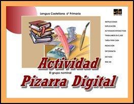 Actividades con la Pizarra Digital | Realidades aumentadasuv | Scoop.it