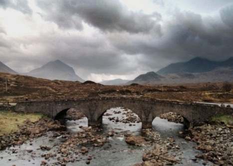 Study to look at slaughterhouse for Skye and Lochalsh - Top stories - Scotsman.com | Business Scotland | Scoop.it