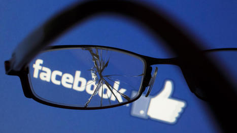 Facebook's newest privacy problem: 'Faceprint' data | Iris Scans and Biometrics | Scoop.it