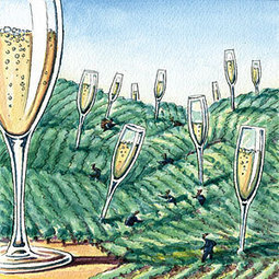 Grower Champagnes with Jancis Robinson | Champagne Actu | Scoop.it