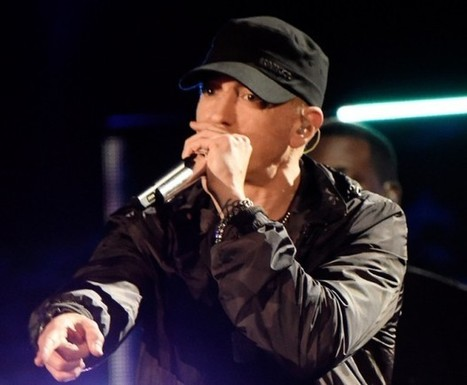 Controversy After Eminem Drops More Than a Dozen F-Bombs on National Mall During 'Concert for Valor' | Critical Thinking Resources | Scoop.it