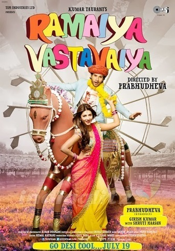 Ramaiya Vastavaiya - DvdRip   Free Download Latest Bollywood Movies, Hindi Dudded Movies, Hollywood Movies, Tamil movies, Live Mov   Free Movie Download   Scoop.it