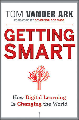 Getting Smart: How Digital Learning is Changing the World | Visual*~*Revolution | Scoop.it