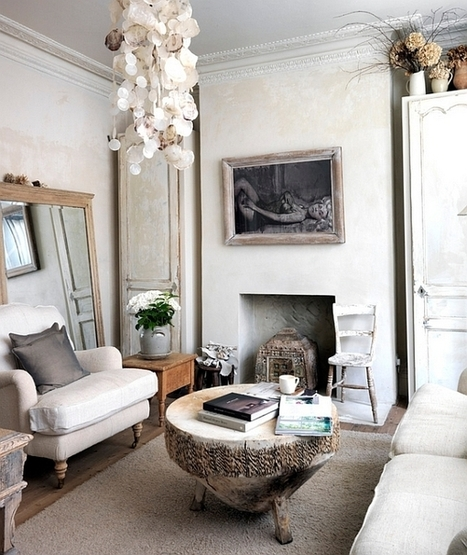 African Style Interior Design To Usher In The Exotic And The Earthy | Design | Scoop.it