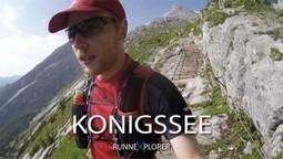 [Vidéo] Running Road Trip Europe : Sur les hauteurs de Konigssee | Vidéo Trail | Scoop.it