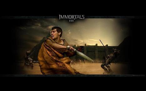 Nuevos Monomitos: El viaje del héroe en el cine actual   Facebook   New Monomyths   Scoop.it