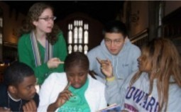 Strong Programs Help High-Achieving, Low-Income Students - Higher Education | Dr. Michele's Musings and Observations: From your favorite education and research junkie | Scoop.it