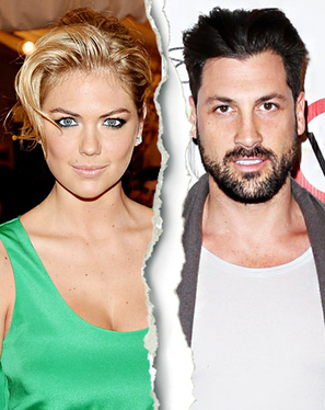 Kate Upton, Maksim Chmerkovskiy Split After Six Months of Dating | Hot Holly18-1 | Scoop.it