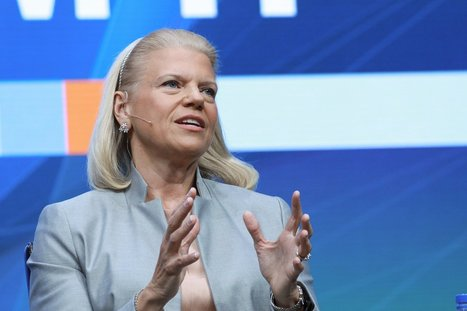 Apple users need a lot less help than PC users, IBM finds | Digital Innovation (Marketing, E-learning, new business model) | Scoop.it