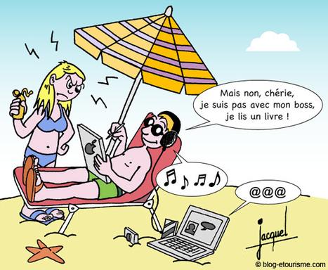 L'eTourisme est mort ! Le tourisme numérique est SoLoMo (Social-Local-Mobile) [précédemment hier] | etourisme | Scoop.it