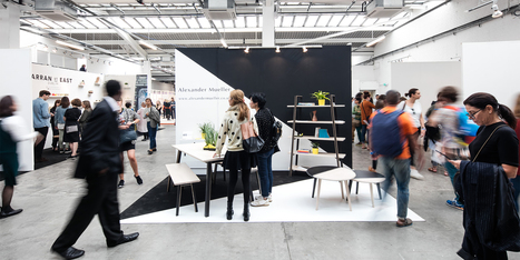 How to exhibit at a design show or craft fair - confessions of a design geek | Trade fairs and Events Trends | Scoop.it