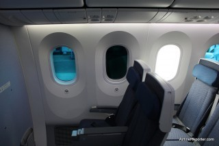 Updated: ANA is NOT Looking to Install Sunshades on their Boeing 787s — No Complaints Were Received | Allplane: Airlines Strategy & Marketing | Scoop.it
