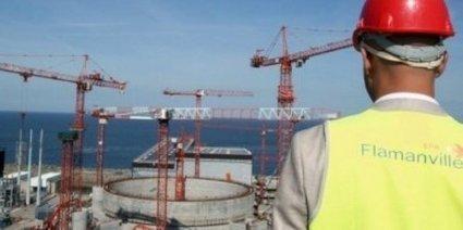 Acier low-cost, travail illégal : la face cachée du chantier de l'EPR | Le Côté Obscur du Nucléaire Français | Scoop.it