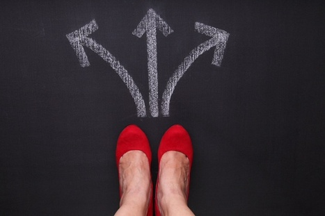 Don't Let Your Career Cause Regrets in Your Personal Life | Female Leadership | Scoop.it