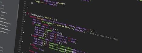 Programar el futuro - oJúLearning | APRENDIZAJE | Scoop.it