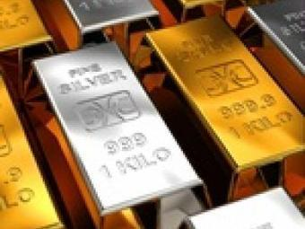 Three Indicators to Turn Your Trust Back to Precious Metals - Benzinga | Precious Metals | Scoop.it