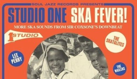 Quand le ska donnait la fièvre à la Jamaïque... - L'Express | Music marketing | Scoop.it
