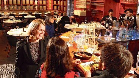 Les 15 meilleures tables de 2013 à Paris   VitaDiGusto.IT   Scoop.it