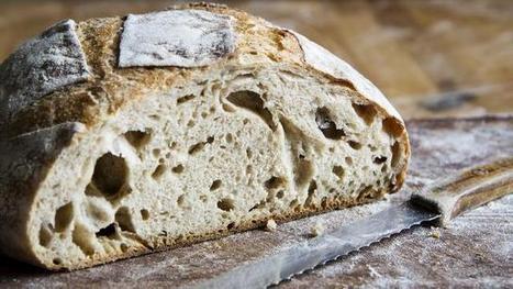Une boulangerie qui appartient à ses clients » Réseau des initiatives de transition Wallonie-Bruxelles | le commerce de centre ville | Scoop.it
