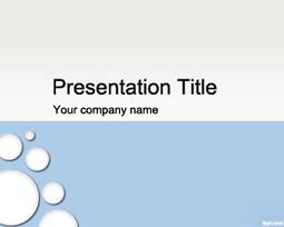 Free Web PowerPoint Template | Free Powerpoint Templates | namfon | Scoop.it