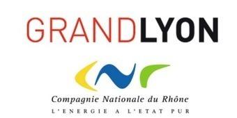Lyon mise sur l'autopartage électrique et renouvelable avec la CNR | Villes en transition | Scoop.it